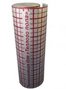 Теплоизоляция для теплого пола 3мм VALTEC