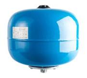 Расширительный бак 24 л (синий) STOUT