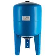 Расширительный бак 150 л (синий) STOUT